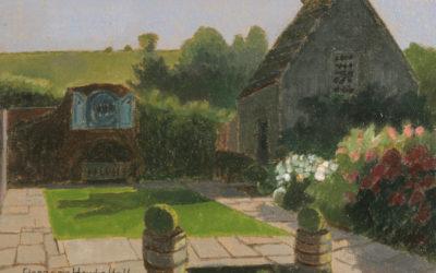 Dove Roost Garden