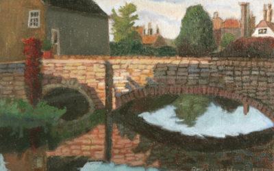 Brown Friars' Bridge