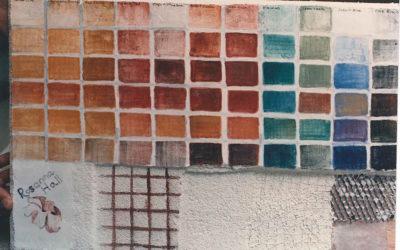Fresco Palette