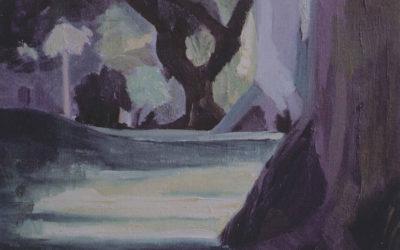 Foster Gardens Study, 1988