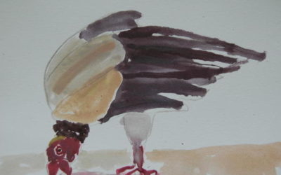 King Vulture No. 2