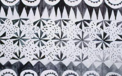 Hawaiian Quilt Pattern