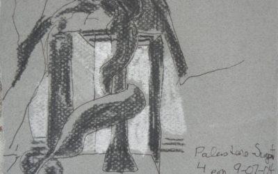 Palestero Serpent, Herculaneum