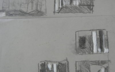 Thumbnail Studies, Villa Stable