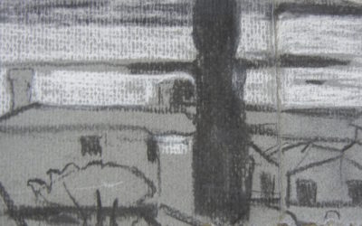 View Over Giudecca
