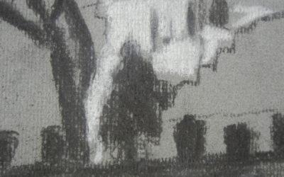 Silhouette of Fioraia Ombrosa