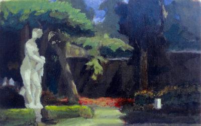 Giardini a Venezia I