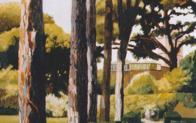 Pines of Rome II