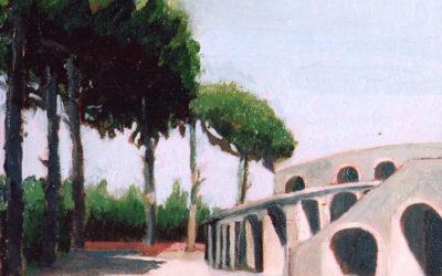 Necropoli di Porta Nocera