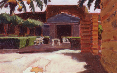 Casa dei Cervi I