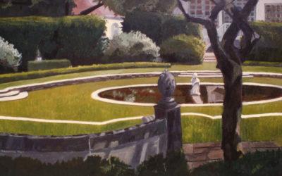 Garden on the Green