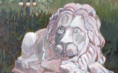 Lion of Woodruff Place