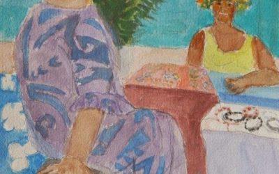 Tahitian Pearl Sellers