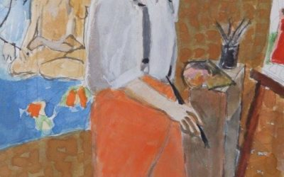 Bonjour, M. Gauguin